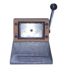 LC Economy ID Card Cutter