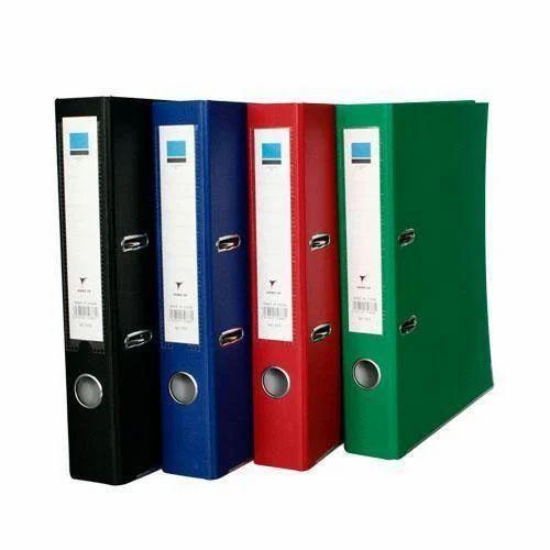 Paper Box File Manufacturer From Vadodara