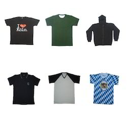 Designer Men & Women T-Shirts