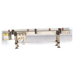 Bottle Transfer Chain Conveyor