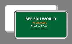 Ceramic Steel Surface Writing Board