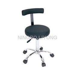 Working Stool Backrest