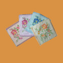 Cotton Printed Towel Handkerchief