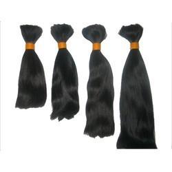 Non- Remy Human Hair