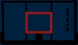Basketball Backboard  - BB-538