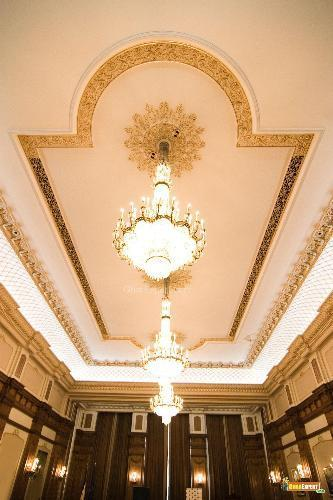 Drawing Room Ceiling Design Elegant Decor In Sector E