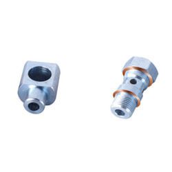 Hydraulic Turned Parts