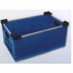 Polypropylene Storage Bin