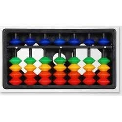 7 Rod Student Abacus