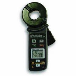 KEW-4200 Earth Clamp Tester