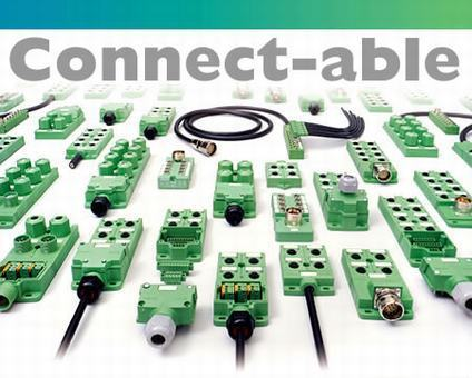 Field Cabling System with Modular feature