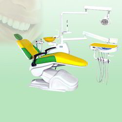 Bio-Peak Deluxe Electric Dental Chair Unit