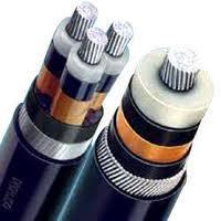 Aluminum Armored Cables, Size: 0.5sqmm, Protection Type: Shielded