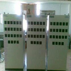 Control Panel System