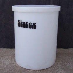 Chemical Dosing Tank