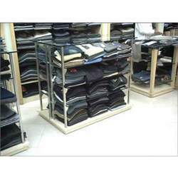 Shop Floor Display unit