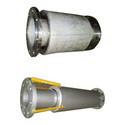 Externally Pressurized Expansion Joints