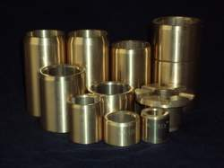 Flange Bush Tractor Bronze Bushing