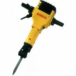 Bosch GSH 27 Demolition Hammer