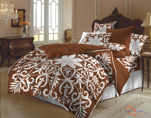 Moroccan Bedding Sets Exporter From Jaipur