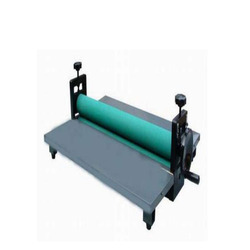 Cold Laminating Machines