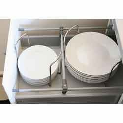 Kitchen Plate Holder  sc 1 st  IndiaMART : plate holders - pezcame.com