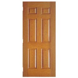 Six Panel Interior Door
