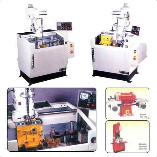 Automobile Machines - Head Surface Grinder Wholesale Trader from