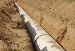 Pipelines Laying Services