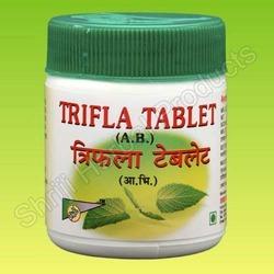 Trifala Tablet