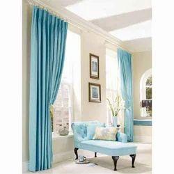 Pinch Curtain