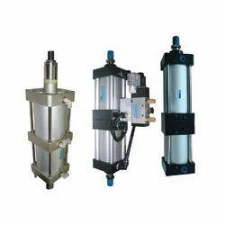 Tandem Cylinders