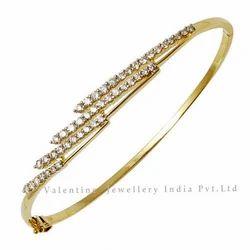 Womens Diamond Bracelet