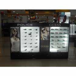 Spectacles Kiosk