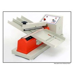 Hand Sealing Machines (For Candy Packs)