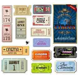 Cinema Tickets