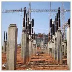 Breaker Substation