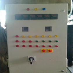 Flameproof Electrical Panel