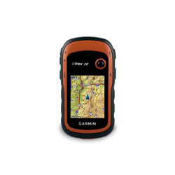 GARMIN GPS etrex20x Handheld