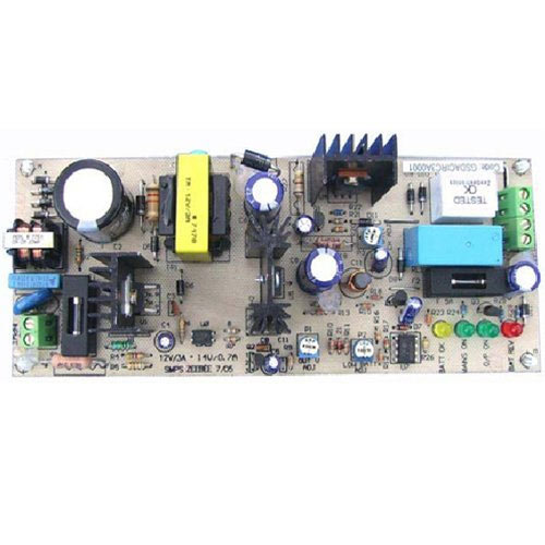 Power Supplies - 12v 2.5a SMPS Power Supply Manufacturer from Bengaluru