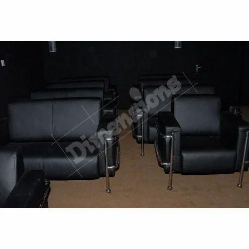Auditoriom Interior Designing