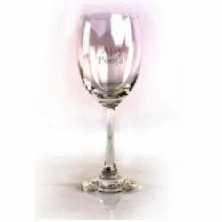 Personalized _Wine Glass Set