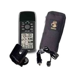 GPS 72H - Global Positioning Systems