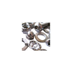 Cupro Nickel Washers