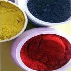 Salt Free Colour Dyes