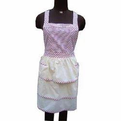 纯棉厨房围裙,包装类型:盒装