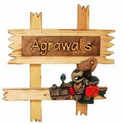 Nameplates Agarwal S Nameplate Exporter From Mumbai