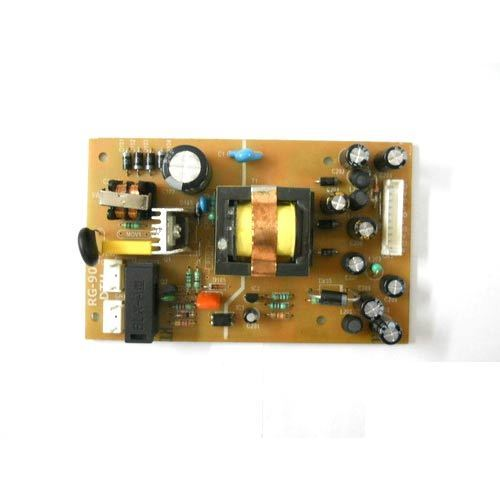 Smps Switch Mode Power Supply Amplifier Supportive Rg 110