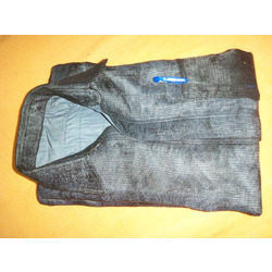 Human Hair Cloth Shirt