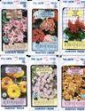 Fine Grow Flower Seeds Packets